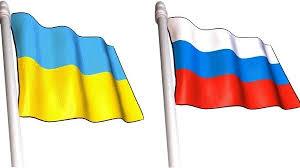 Ukrajina Rusija