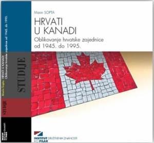 Sopta Hrvati u Kanadi