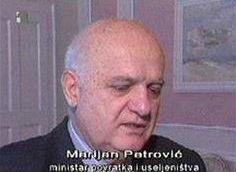 Marijan Petrovic