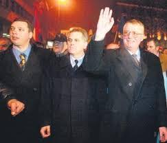 Četnik Vučić