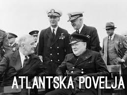 atlantska povelja