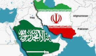 Arabija Iran
