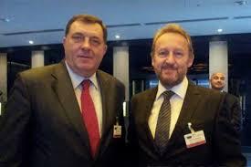 Dodik Izetbegovic