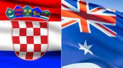 Hrvatska Australija