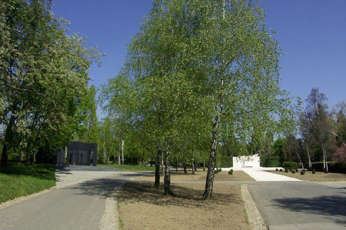 Spomen grobnice Mirogoj