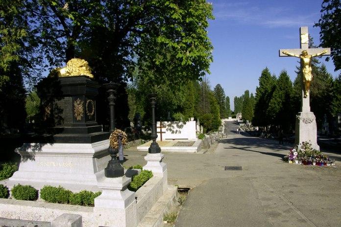Groblje Mirogoj Zagreb