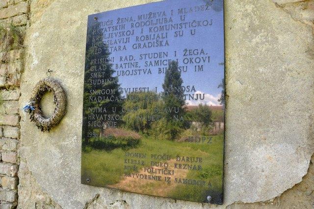 5 logor Stara Gradiska