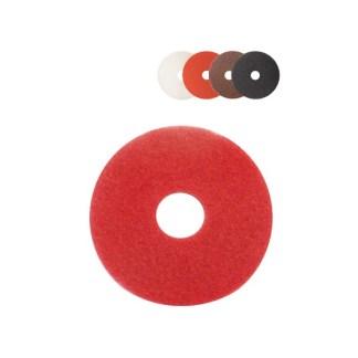 disco mantenimiento rojo