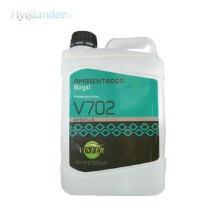 ambientador liquido 5 litros