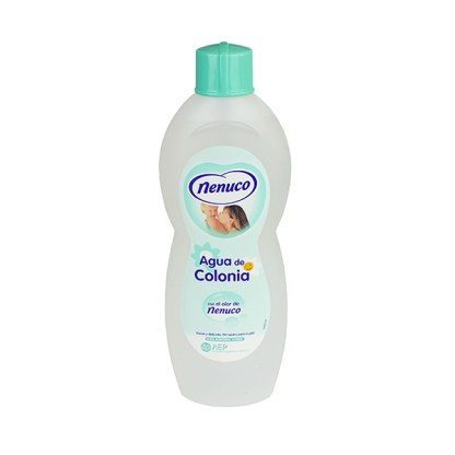 COLONIA NENUCO INFANTIL 600 ML