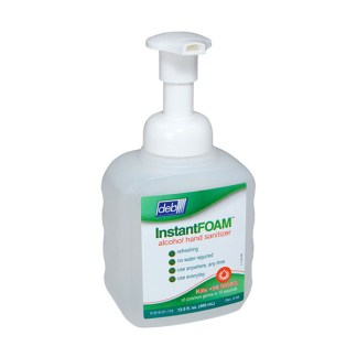 deb instant foam sanitiser 400 ml