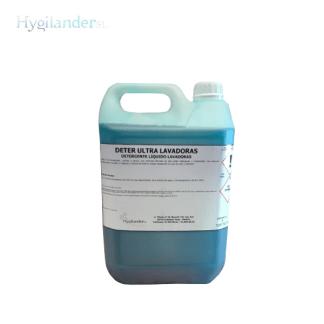 detergente lavadora ultra liquido 5 litros