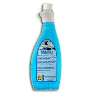 reluxy limpiador multiusos perfumado