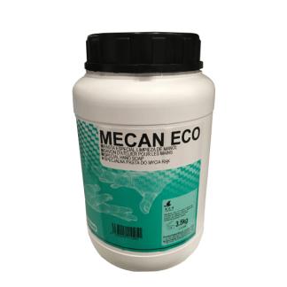 MECAN ECO PASTA ECOLOGICA MECANICOS
