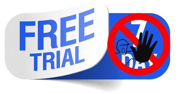 Free Trials & Autoship Programs Scams