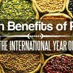 Health Benefits of Pulses – the Superfood of the Future