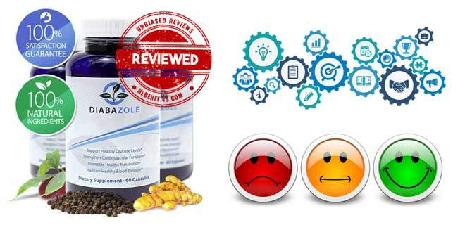 Diabazole Reviews | Does it Work or Just Scam?