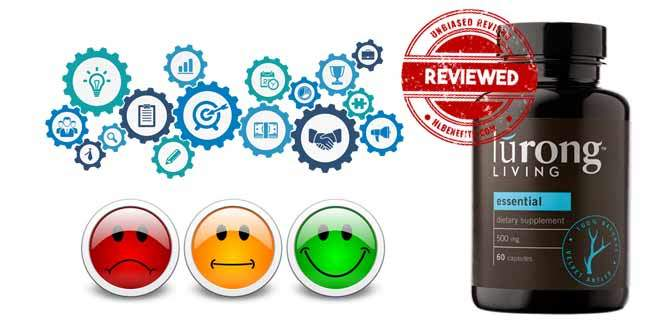 Lurong Living Reviews | Does it Work or It's Just Another Scam?