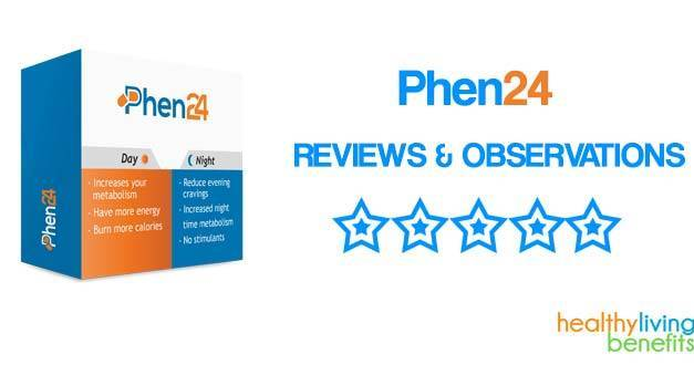 Phen24 Reviews | Does it Work or Scam?