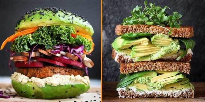 Best Vegan and Vegetarian Protein Sources 2017
