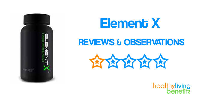Element X CBD Oil Reviews – Does it Work or Scam?