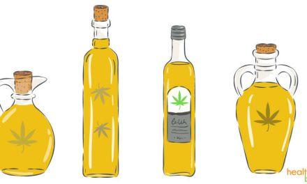 CBD Oil vs Cannabis Oil vs THC Oil vs Marijuana Oil