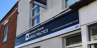 SOMERSET - BURNHAM ON SEA - HL DENTAL
