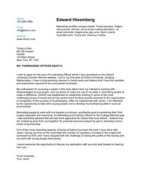 Amazing Cover Letter Uk Template 73 For Your Format With