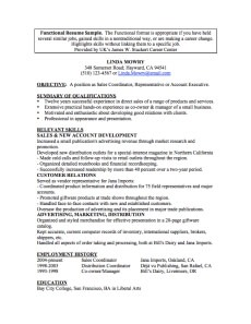 Functional Resume Definition Format Layout 60 Examples  Combination Resume Definition