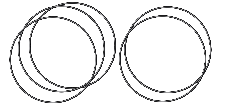 Deep Base O Ring