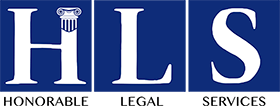 HLS Honorable Legal Services San Diego California