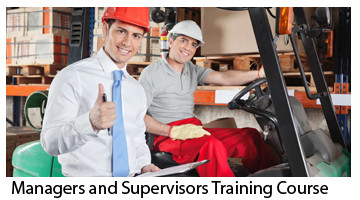 Managers and Supervisor Training Course