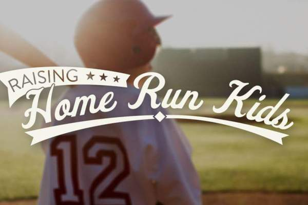 Home run kids sermon series