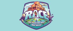Camp Adventure: The Incredible Race VBS
