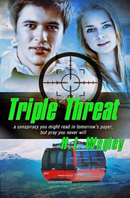H L Wegley: Triple Threat