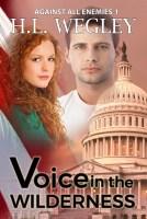 Voice in the Wilderness 1800X2700 Half