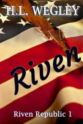 Riven (Riven Republic 1)