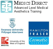 Skin Beautiful Clinic - Academic qualifications - Medical Aesthetics training, qualifications & insurance