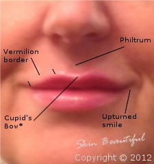 Skin Beautiful Clinic 7 different lip enhancements