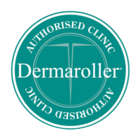 Genuine Dermaroller® authorised clinic