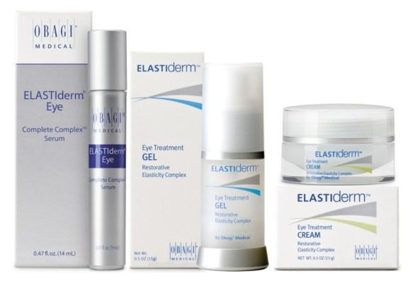 Obagi® Elastiderm eye & decolletage treatments