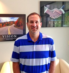 Rob Dowler - Vice President, Highway Design Division Manager