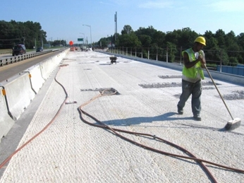 I-64 Interstate and Bridge Rehabilitation (Harrison County, IN)