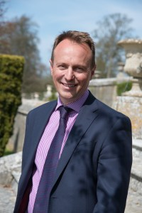 Rob Jones, Rendcomb College