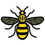 Manchester-bee