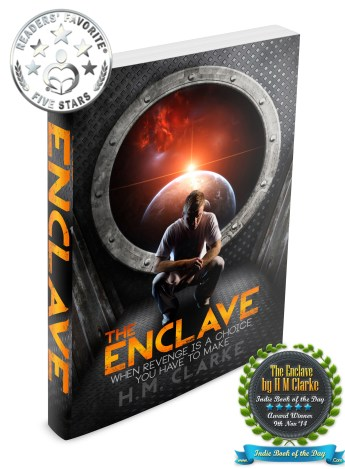 the-enclave-3d 5 stars award