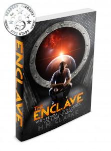the-enclave-3d 5 stars