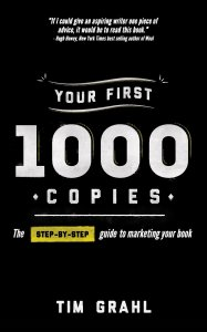 1st 1000 copies