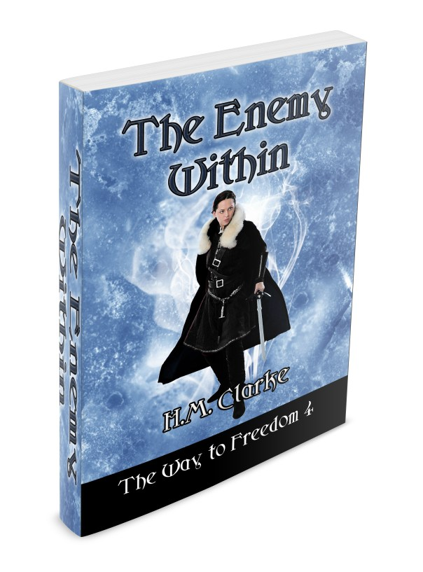 The Enemy Within 3D