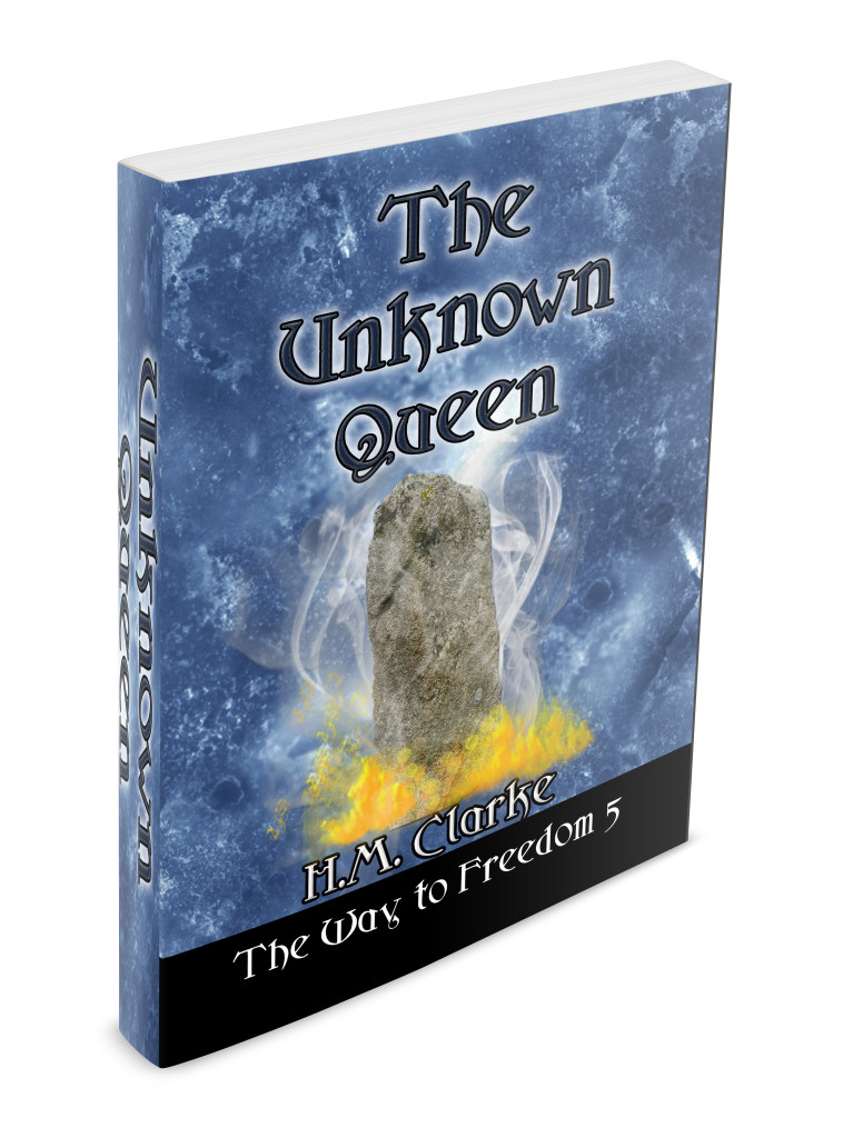 The Unkown Queen 3D